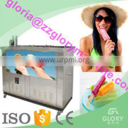 Factory direct supply R410a ice popsicle machine/ popsicle machine / ice lolly making machine