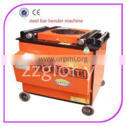 Automatic GW42 low price steel bar bender machine