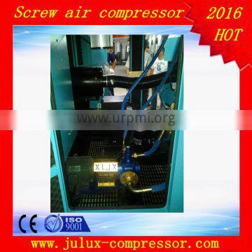 110kw 150hp variable frequency 3 bar low pressure screw air compressor