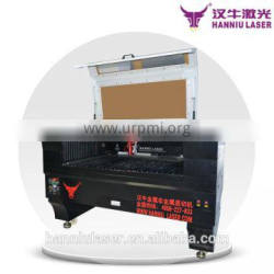 high speed HQ-1390 co2 metal wood hybrid laser cutter machinery for paper price