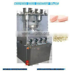 Candy Making Machine 9 Punches Tablet Press/Rotary Tablet Press Machine