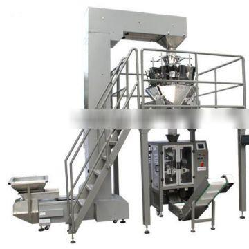1.chips snack packing machine