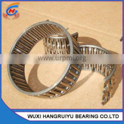 Carbon steel high precision needle roller bearing NA4826