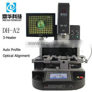Dinghua DH-A2 Automatic BGA Rework Station for Mobile/PC/Laptop IC Repair