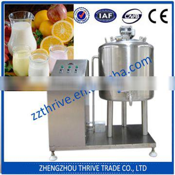 reasonable and high quality yoghourt pasteurizer/fruit juice sterilization and disinfection equipment