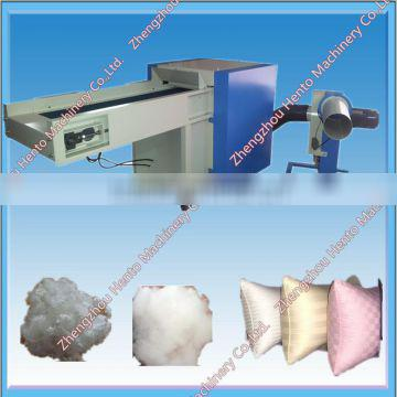Pillow Making Machine / Cotton Openging and Filling Combination Machine