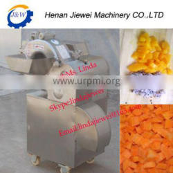 China factory supply dicing machine for fruit, vegetable, potato, carrot,apple
