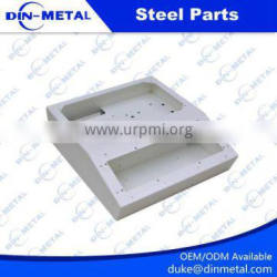 OEM customized high precision sheet metal stamping parts fabrication