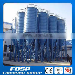 High quality maize storage silos from ISO certifiied supplier