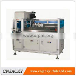 Good quality automatic/ High speed IC card punching machine
