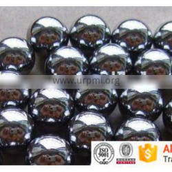 Alibaba wholesales carbon steel balls for bearing