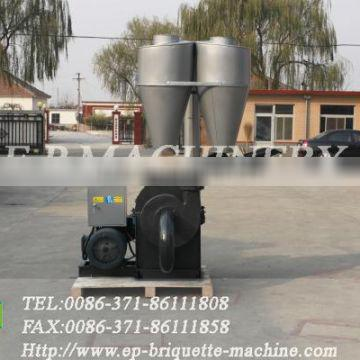 600-1000kg/h CE approved electric or diesel hammer mill feed grinder machine Hot Sale in Africa