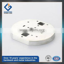 OEM Aluminum deep drawing stamping parts
