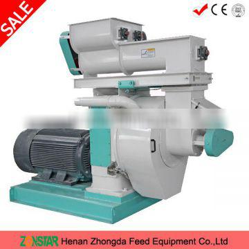 Customized Wood Pellet Machine Line For Hot Sale