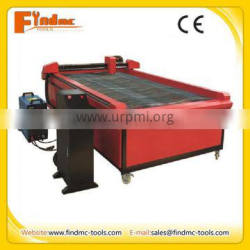 1300*2500 mm, Hot sale china ,ISO , CE ,Chinese brand FD-P1325 plasma cutter