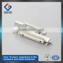 precision stainless steel machined parts