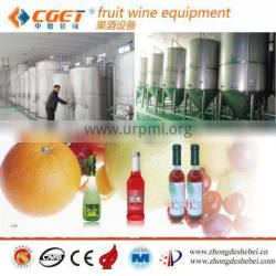 The best quality Cider equipment processing line