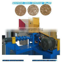 New Arrival first Choice Feed fish floating meal pellet machine
