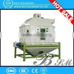 2015 the most popular with customers at home and abroad poultry / animal /chicken / feed pellet cooling machine price