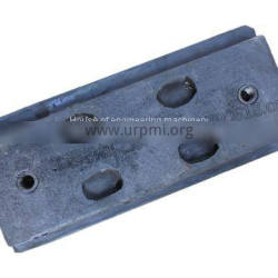 XCMG RP600 Rubber for Paver