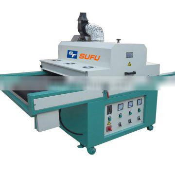 UV machine ,Screen printing drying and curing equipment