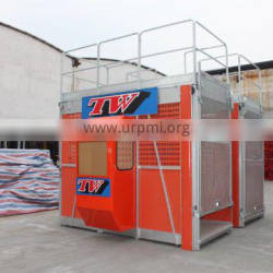 SC200/200 CONSTRUCTION HOIST BUILDING LIFT WITH ISO CERTIFICATE