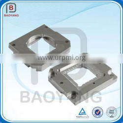 customized srevices stainless steel cnc precision machined part