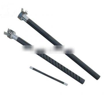 STA 1600C Laboratory Furnace SiC Double Spiral Heating Elements