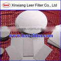 Stainless Steel Sintered Porous Plate