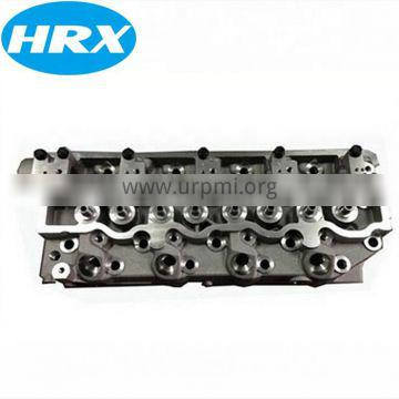 Good quality cylinder head for D4CB OEM 22100-4A000 221004A000