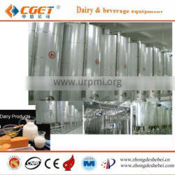 Machinary milk ,cheese and dairy production storage tanks