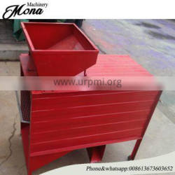 Corn seed cleaning machine hot sale, farm and grain shop widely used winnower machine