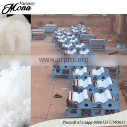 2018 Cost-efficiency Fiber Opener / Opening Machine / Fabric Cotton Waste Recycling Machine