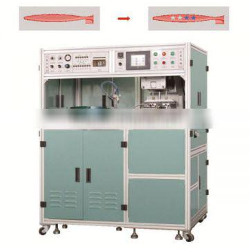 eco-friendly trading competitive price purchase pad printing machine
