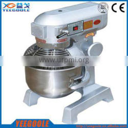 stainless steel Cake Planetary Mixer