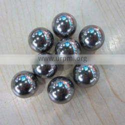 Made in China magnetic iron balls steel sphere 5mm