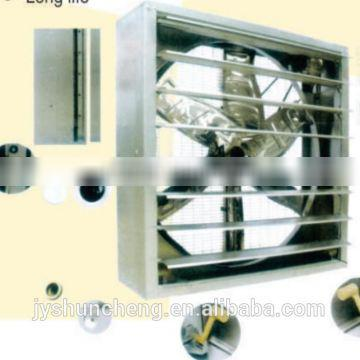 yaoshun large air volume Axial exhaust fan for poultry and greenhouse