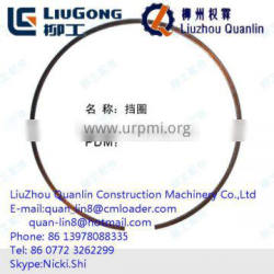 ZF parts retainer ring SP100194 ZF.0730513457 for Liugong loader parts