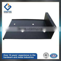 custom folding sheet metal part in steel
