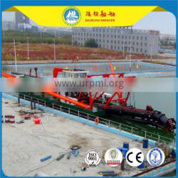 China Highling HL450 18-inch 3000m3/h Sand Dredger in Stock for Sale with Low Price
