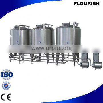 Stainless Steel Automatic CIP Cleaning System