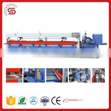 MHB1525 China wood finger assembler machine with CE