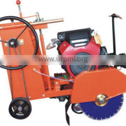 handle road concrete cutter 15mm depth by honda engine cutting blade for sale