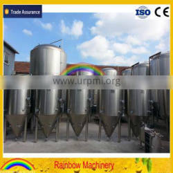 beer fermentation tank for micro brewery