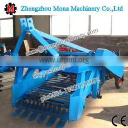Own Farm used mini potato harvester with walking tractor