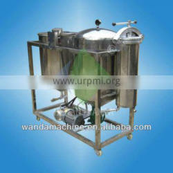Hot Selling Small Sunflower Seeds Oil Refinery