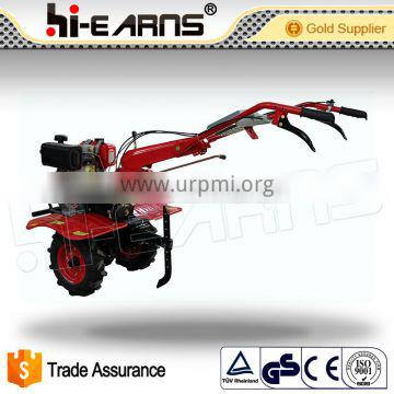 10hp cultivator power tiller agricultural machinery