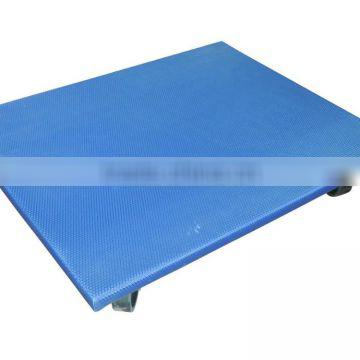 DOLLY With Blue PVC Mat