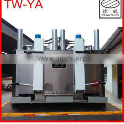 TW-YA Paint Heater for Small Line Marking Project