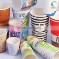 2015 KIMO Newest Medium-speed Automatic Paper Cup Machines